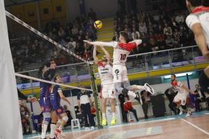 19/01/2020 Kemas Lamipel Santa Croce vs Emma Villas Aubay Siena
