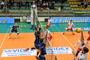 19/01/2020 Videx Grottazzolina vs Roma Volley Club