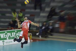 26/01/2020 Conad Reggio Emilia vs Kemas Lamipel Santa Croce