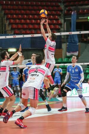 26/01/2020 BAM Acqua S.Bernardo Cuneo vs Gamma Chimica Brugherio
