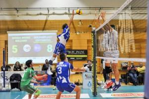 26/01/2020 Mosca Bruno Bolzano vs GoldenPlast Civitanova