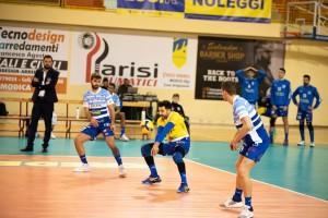 26/01/2020 Avimecc Modica vs Golem Palmi