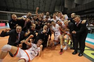 01/02/2020 Consar Ravenna vs Vero Volley Monza