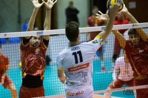 02/02/2020 Roma Volley Club vs BCC Leverano