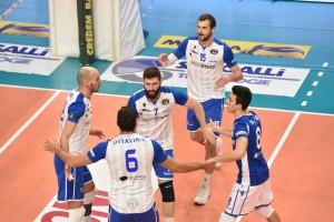 02/02/2020 Olimpia Bergamo vs Sieco Service Ortona