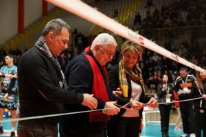 05/02/2020 Tonno Callipo Calabria Vibo Valentia vs Sir Safety Conad Perugia