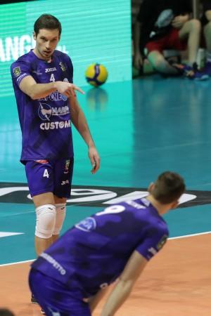 05/02/2020 Consar Ravenna vs Top Volley Cisterna