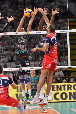 09/02/2020 Sir Safety Conad Perugia vs Gas Sales Piacenza