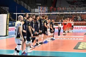 14/02/2020 Olimpia Bergamo vs Conad Reggio Emilia