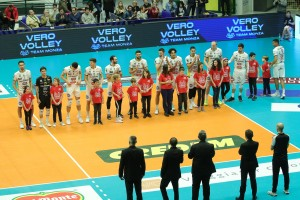 16/02/2020 Vero Volley Monza vs Calzedonia Verona