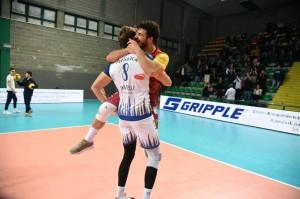 16/02/2020 Materdominivolley.it Castellana Grotte vs Emma Villas Aubay Siena