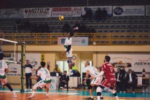 16/02/2020 Avimecc Modica vs Menghi Macerata