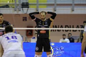 07/03/2020 Top Volley Cisterna vs Calzedonia Verona