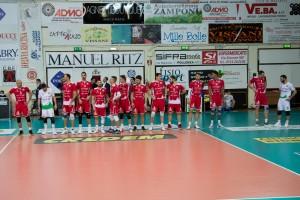 08/03/2020 Menghi Macerata vs BCC Leverano