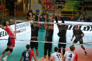 20/09/2020 NBV Verona vs Vero Volley Monza