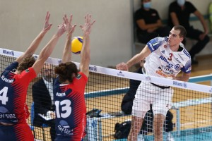 23/09/2020 Allianz Milano vs Vero Volley Monza