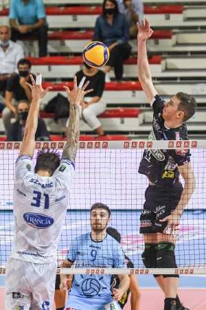 23/09/2020 Kioene Padova vs Top Volley Cisterna