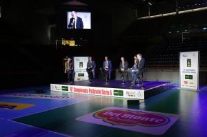 25/09/2020 Presentazione del 76esimo Campionato
