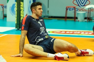 03/10/2020 Vero Volley Monza vs Allianz Milano