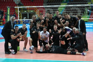 07/10/2020 NBV Verona vs Vero Volley Monza