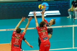11/10/2020 Vero Volley Monza vs Cucine Lube Civitanova