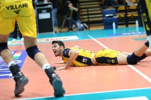 11/10/2020 Leo Shoes Modena vs Allianz Milano