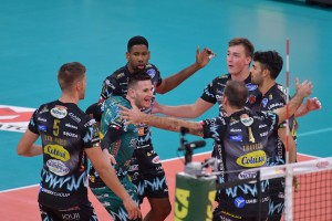 14/10/2020 Sir Safety Conad Perugia vs Top Volley Cisterna