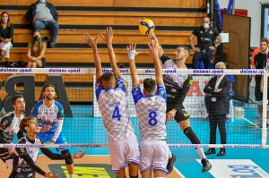 18/10/2020 Abba Pineto vs Gis Ottaviano