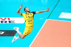 18/10/2020 Leo Shoes Modena vs Gas Sales Bluenergy Piacenza