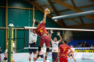 18/10/2020 SMI Roma vs Normanna Aversa Academy