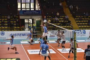 25/10/2020 Sistemia LCT Aci Castello vs Videx Grottazzolina