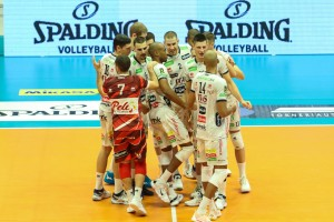 25/10/2020 Vero Volley Monza vs Itas Trentino