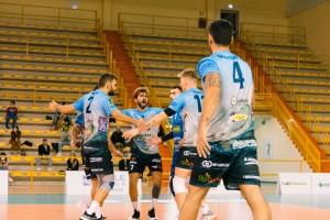 25/10/2020 Avimecc Modica vs SMI Roma
