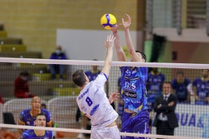 01/11/2020 Top Volley Cisterna vs Itas Trentino