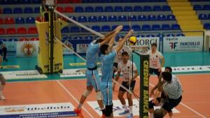 04/11/2020 Aurispa Libellula Lecce vs Sistemia LCT Aci Castello