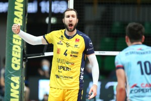 14/11/2020 Leo Shoes Modena vs Kioene Padova
