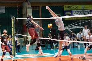 22/11/2020 SMI Roma vs Videx Grottazzolina