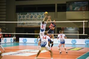 22/11/2020 Prisma Taranto vs Sieco Service Ortona