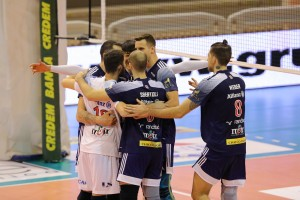 29/11/2020 Top Volley Cisterna vs Allianz Milano