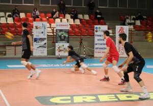 01/12/2020 Sol Lucernari Montecchio Maggiore vs Volley Team San Donà di Piave
