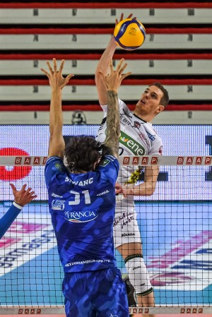 06/12/2020 Kioene Padova vs Top Volley Cisterna