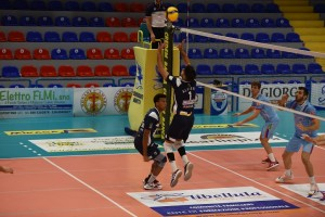 06/12/2020 Aurispa Libellula Lecce vs Normanna Aversa Academy