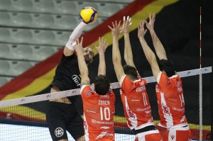 09/12/2020 Consar Ravenna vs NBV Verona