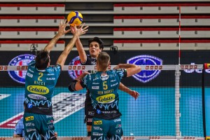 14/12/2020 Kioene Padova vs Sir Safety Conad Perugia