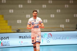 16/12/2020 Tonno Callipo Calabria Vibo Valentia vs Top Volley Cisterna