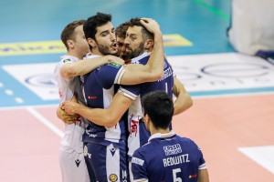20/12/2020 Top Volley Cisterna vs Consar Ravenna