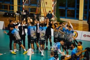 20/12/2020 Avimecc Modica vs Aurispa Libellula Lecce