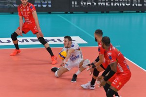 23/12/2020 Sir Safety Conad Perugia vs Cucine Lube Civitanova