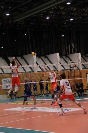 23/12/2020 Mosca Bruno Bolzano vs Sa.Ma. Portomaggiore