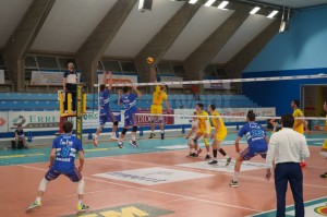 27/12/2020 Volley Team San Donà di Piave vs Sa.Ma. Portomaggiore